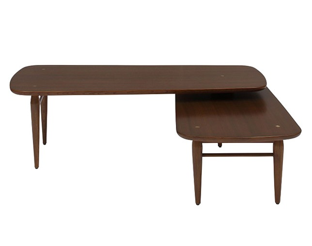 ACME FURNITURE TRESTLES COFFEE TABLEのメイン写真
