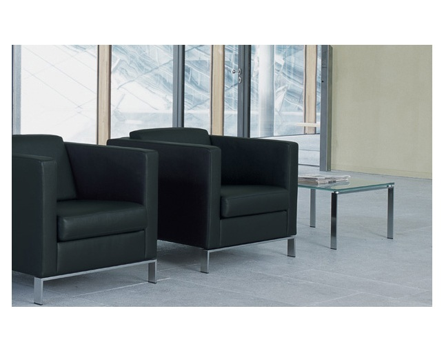WALTER KNOLL Foster 500 Tableのメイン写真