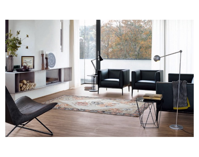 WALTER KNOLL JOCO Tableの写真