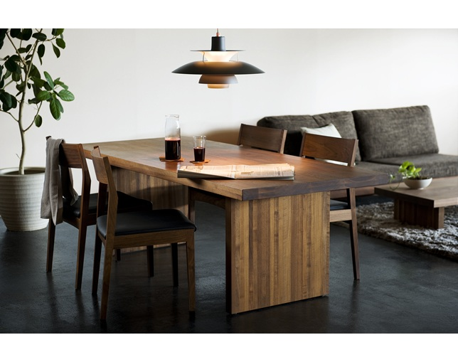 MASTERWAL DANISH DINING TABLEのメイン写真