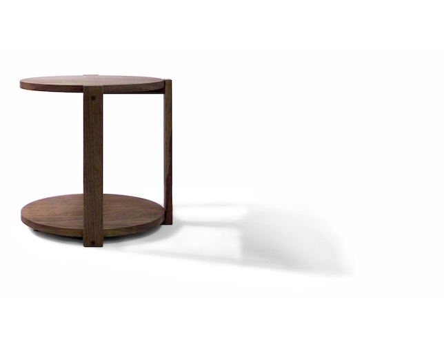 MASTERWAL PUT SIDE TABLE(旧仕様)の写真