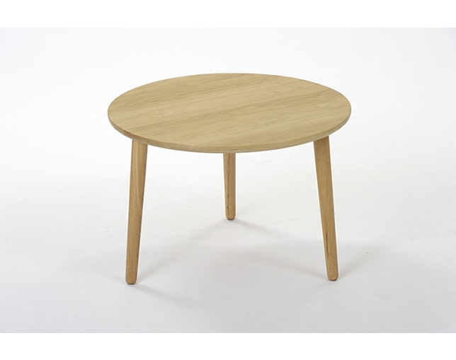 karf Leaf Small Table 55のメイン写真