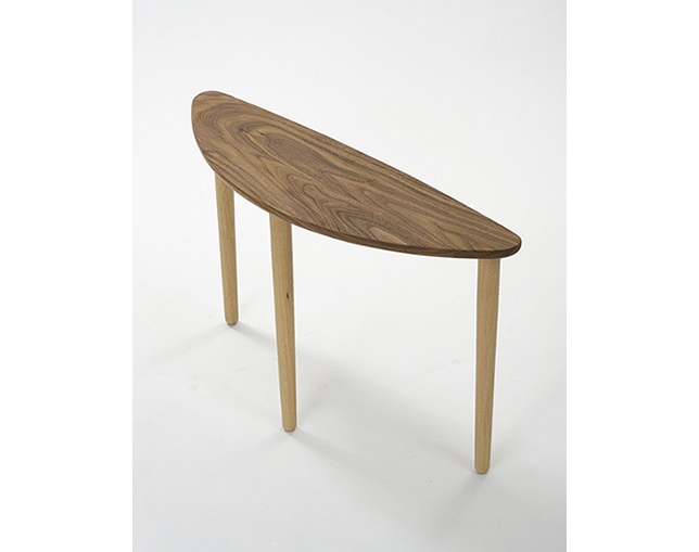 karf Leaf Side Table 70-22のメイン写真