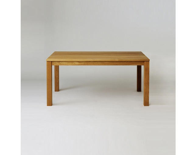 karf Trunk Dining Table / Oakのメイン写真