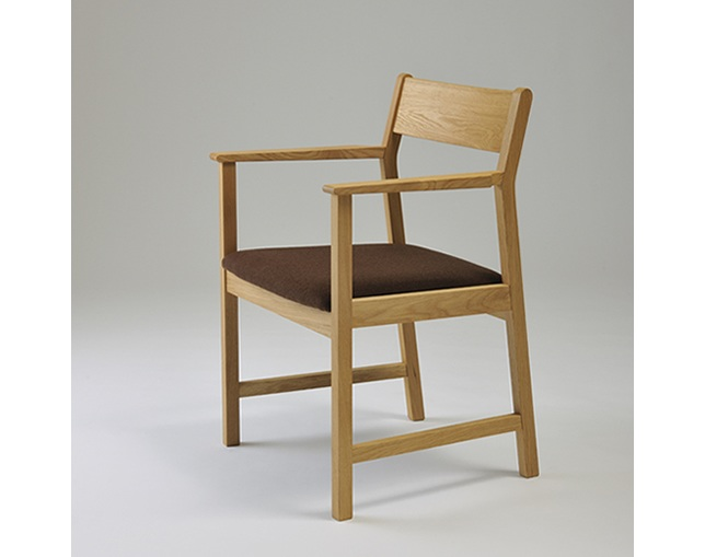 karf Trunk Arm Chairのメイン写真