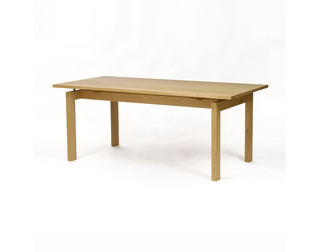 karf Forest Dining table / Oakのメイン写真