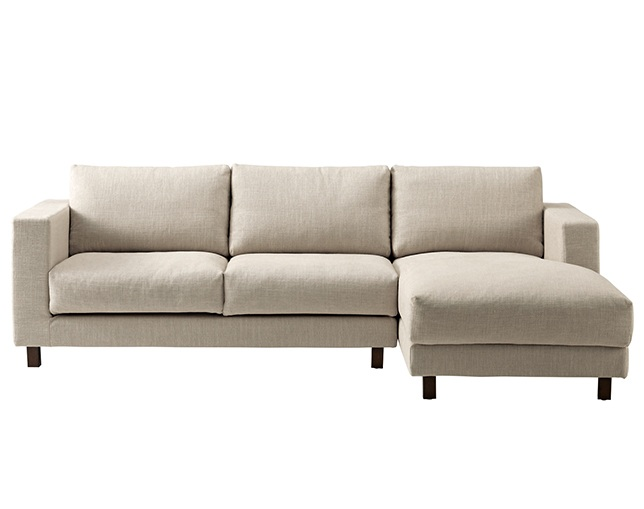 ACTUS ROOT COUCH SOFAのメイン写真