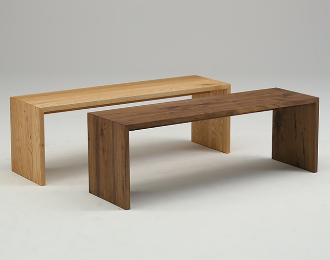 wakaba tome bench & tableのメイン写真
