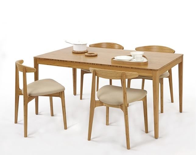 TEORI F DINING TABLEのメイン写真