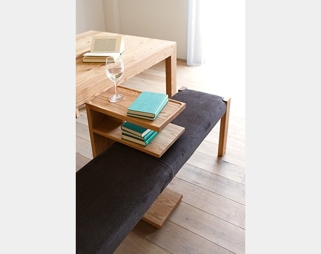 HIRASHIMA CARAMELLA Side Table 025のメイン写真