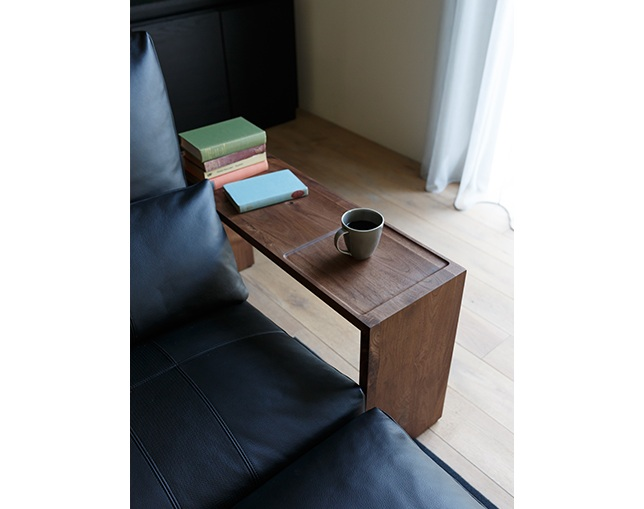HIRASHIMA LIBERIA Side Table 028のメイン写真