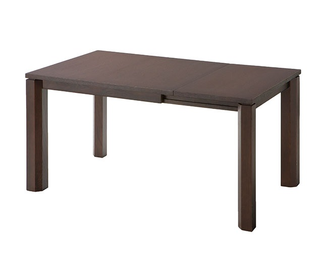 a.flat Extension dining table v02のメイン写真