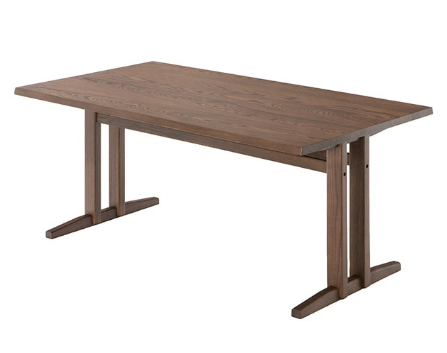 a.flat Low dining table 1500の写真
