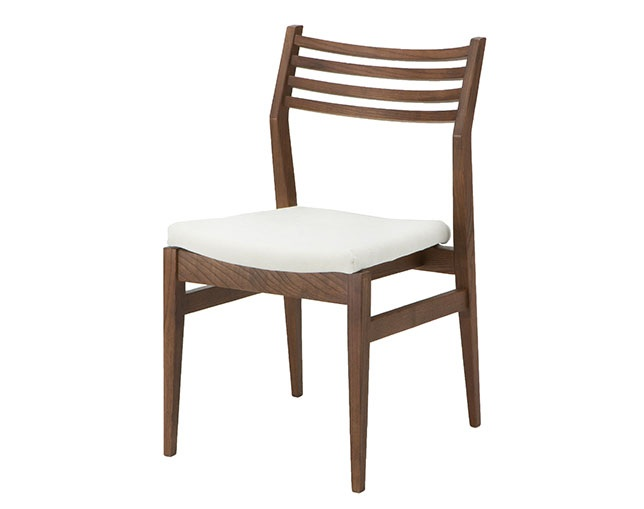 a.flat Wood chair v03(GB)のメイン写真