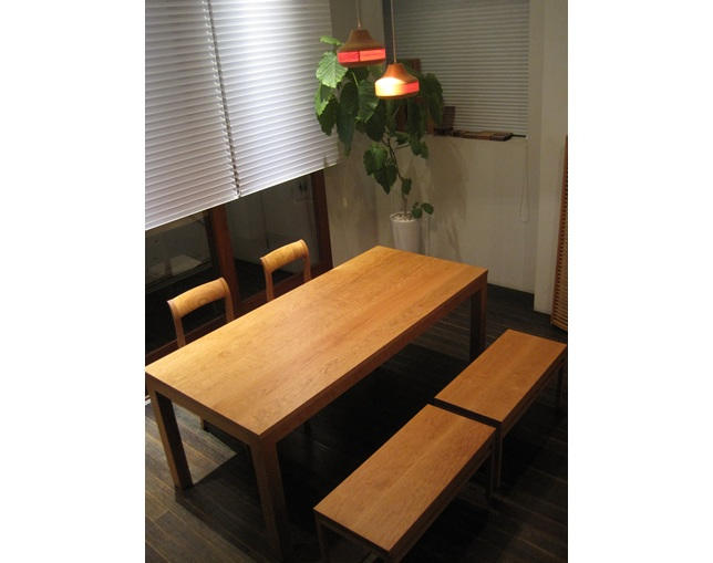 collabore Table DT-05の写真