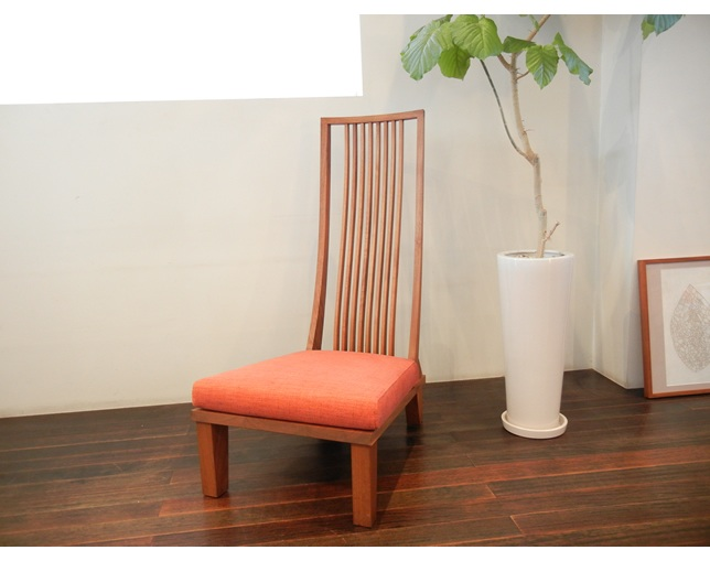 collabore Low Chair LCH-01のメイン写真