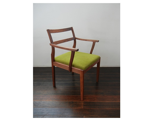 collabore Chair CH-04 Armのメイン写真