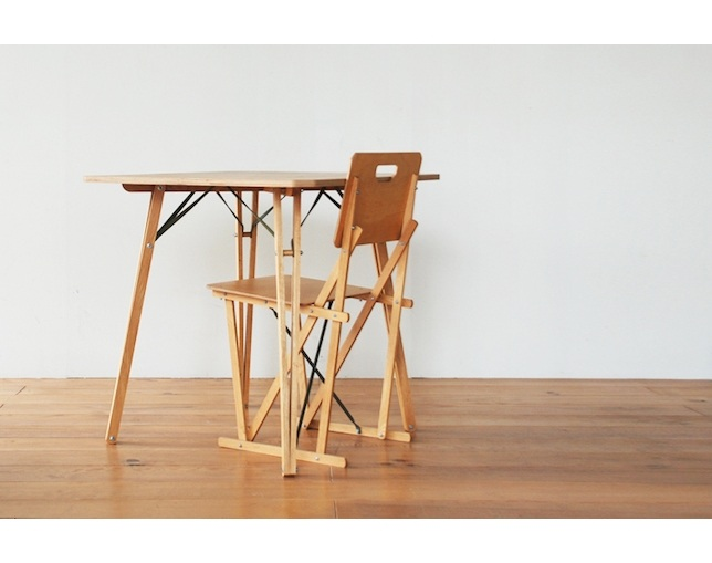 Michael Marriott XL1-2 CHAIRのメイン写真