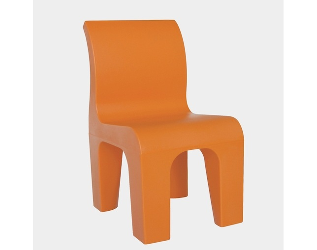 Richard Hutten BRONTO CHILDREN CHAIRの写真