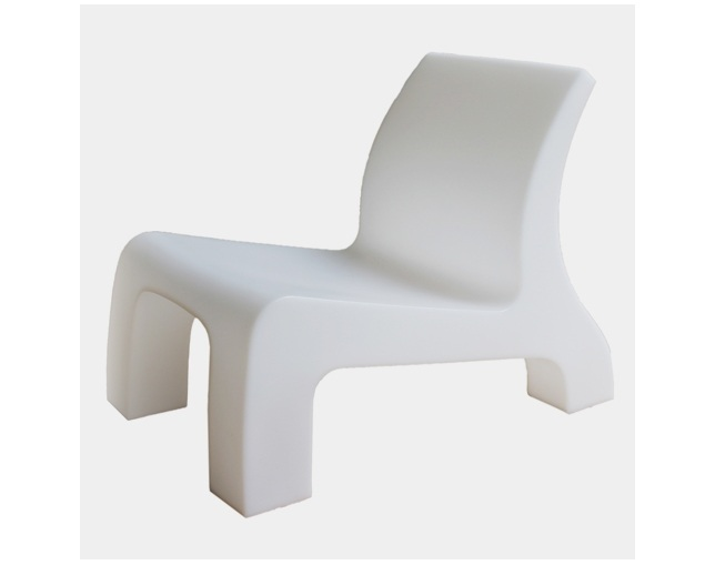 Richard Hutten RHINO LOUNGE CHAIRのメイン写真