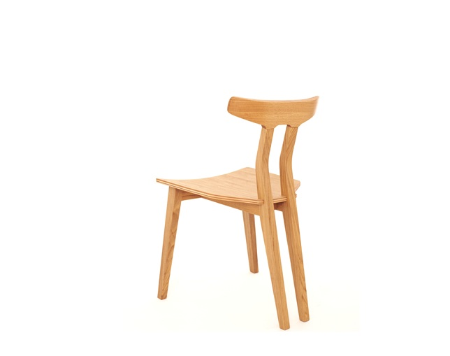 Dare Studio Spline Dining Chairのメイン写真