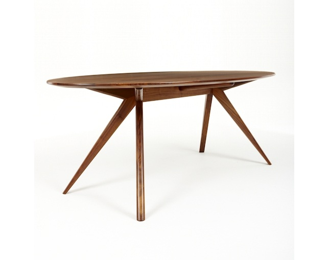 Dare Studio Oskar Dining Tableのメイン写真