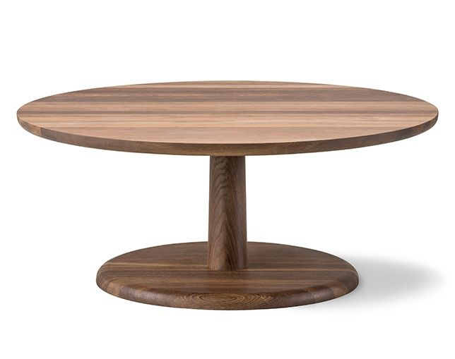 FREDERICIA PON coffeetable 1295のメイン写真