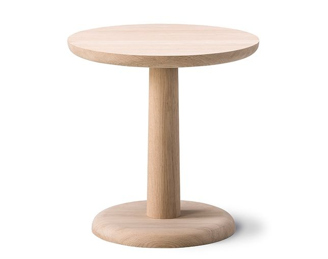 FREDERICIA PON coffeetable 1285のメイン写真