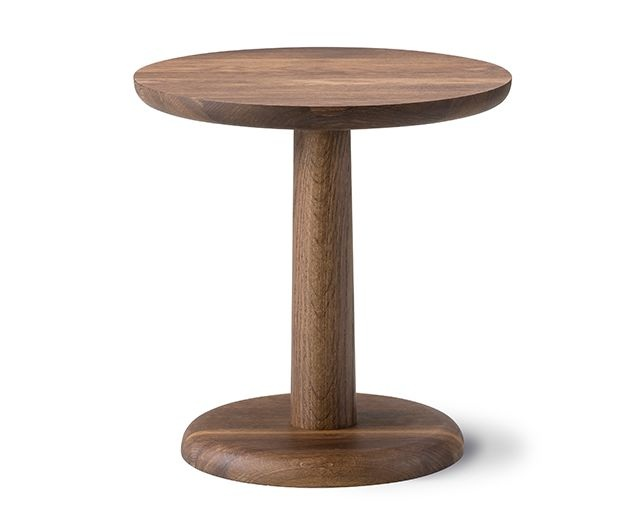 FREDERICIA PON coffeetable 1285の写真