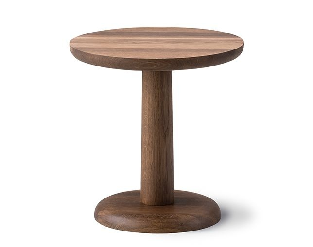 FREDERICIA PON coffeetable 1280のメイン写真