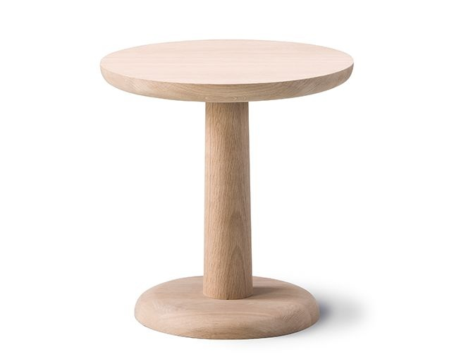 FREDERICIA PON coffeetable 1280の写真