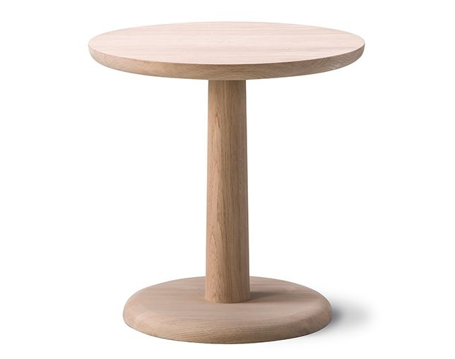 FREDERICIA PON coffeetable 1290のメイン写真