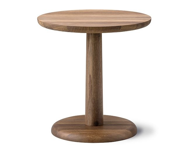 FREDERICIA PON coffeetable 1290の写真
