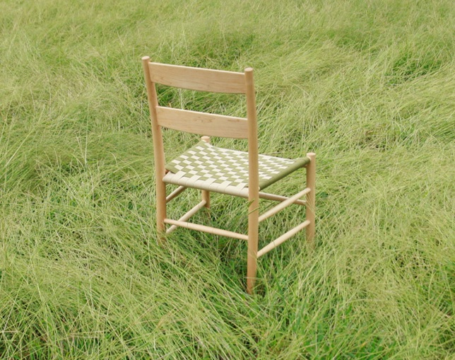 SERVE Chair type 08の写真
