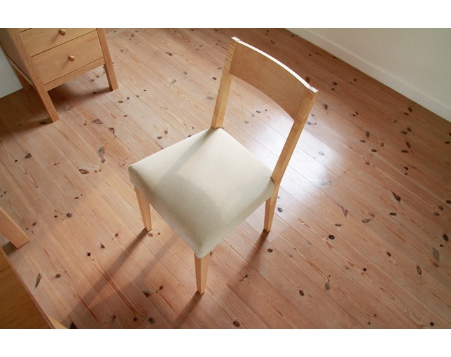 SERVE Chair type 07の写真