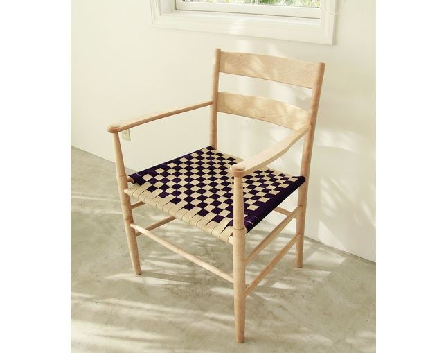 SERVE Chair type 09の写真