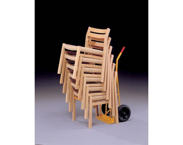 J.L. Moller No.404 Stacking chairのメイン写真