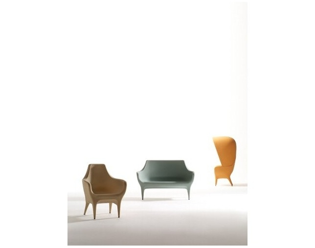 BD Barcelona Design Arm chair+Cover outdoorのメイン写真