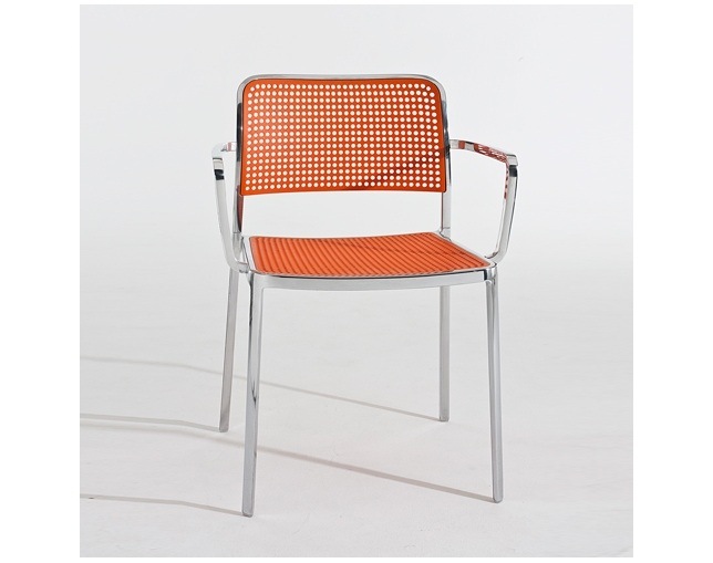 Kartell Audrey Arm Chairのメイン写真