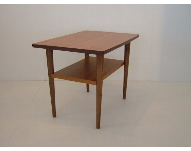 SAC WORKS SIDE TABLE RF-017のメイン写真