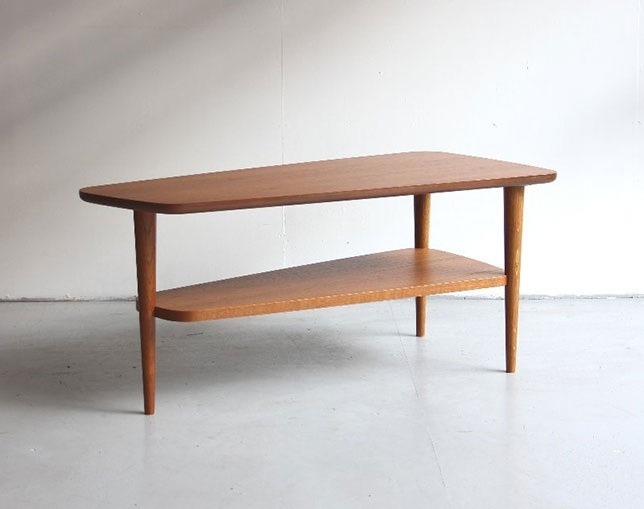 SAC WORKS COFFEE TABLE RF-016のメイン写真