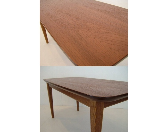 SAC WORKS COFFEE TABLE RF-005のメイン写真