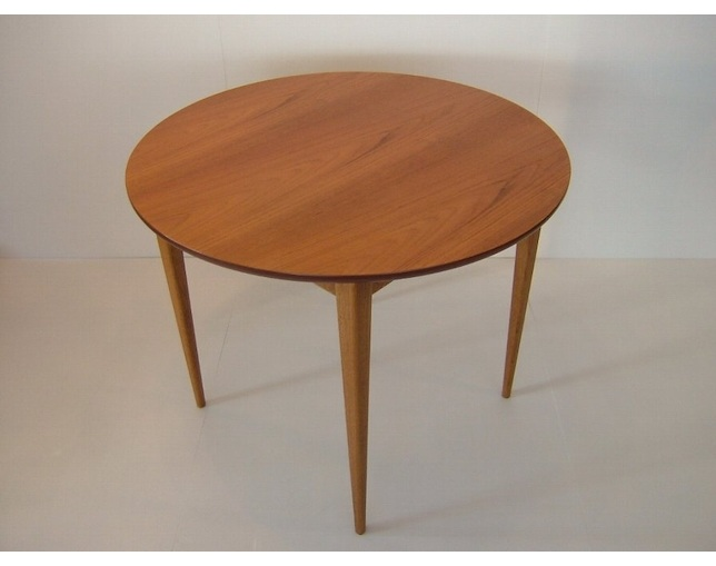 SAC WORKS DINING TABLE RF-006のメイン写真