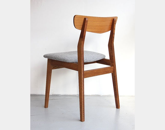 SAC WORKS DINING CHAIR RC-004のメイン写真