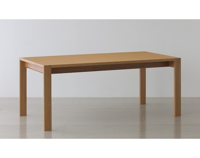 WISE・WISE DINING TABLE YS-104のメイン写真