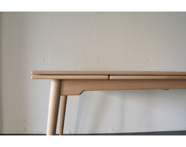FILE DT-4 Extention Dining Tableのメイン写真