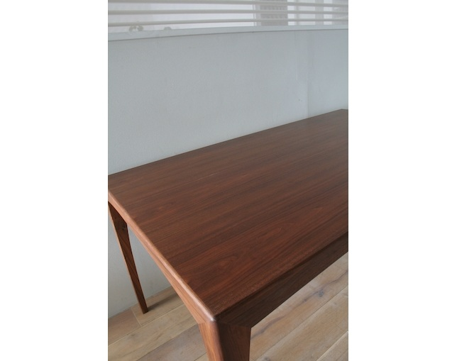 FILE DT-2 Dining Tableのメイン写真