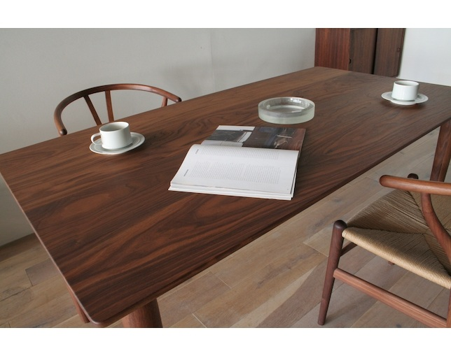 FILE DT-1S Dining Tableの写真