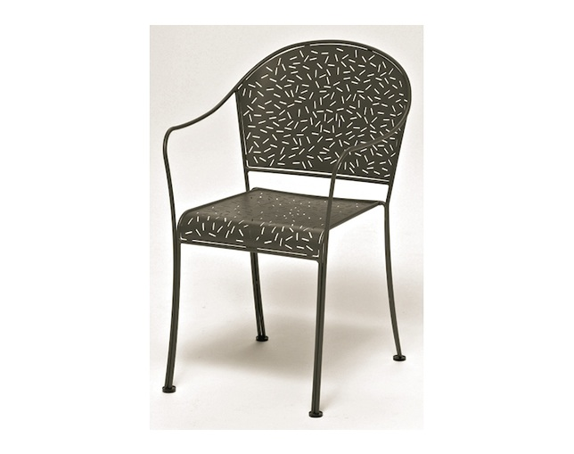 FERMOB Rendez-vous Stacking Armchairのメイン写真