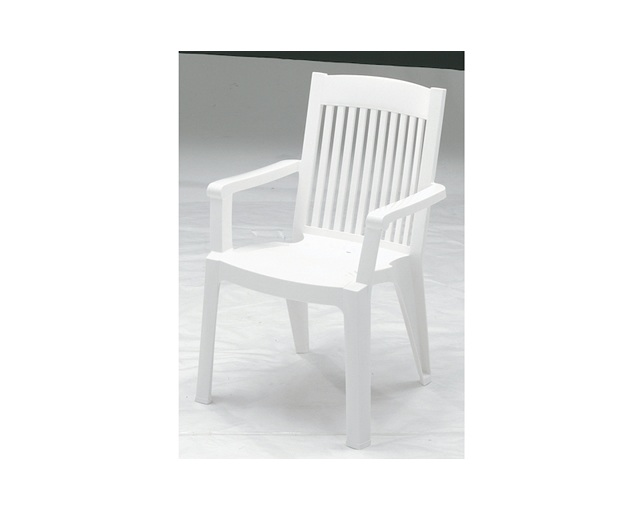 Grosfillex Fidji Dining Chairの写真